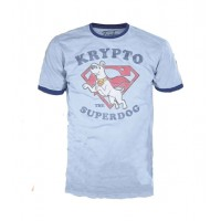 Camiseta Pop Dc Krypto Funko Original