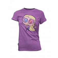 Camiseta Pop Funko Harry Potter Luna Dreamy Cute Juniors