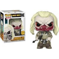 Pop! Mad Max Immortan Joe 515 Chase Funko